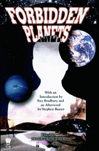 Forbidden Planets: Peter Crowther