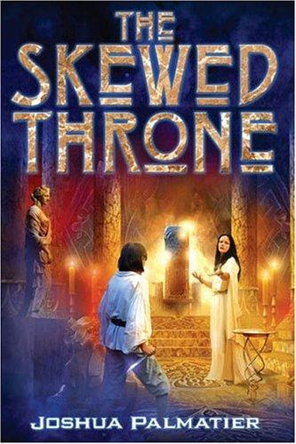 9780756403317: The Skewed Throne (Throne of Amenkor)