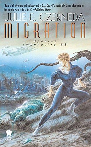 9780756403461: Migration (Species Imperative)