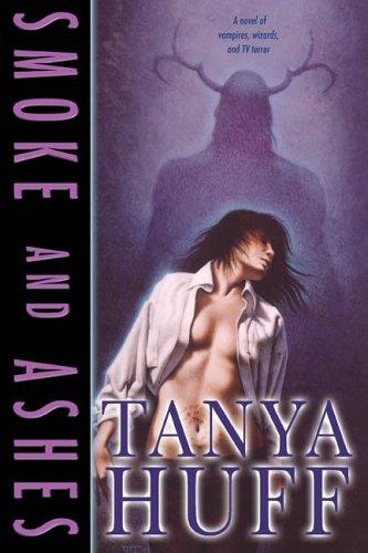 Smoke And Ashes: Huff, Tanya