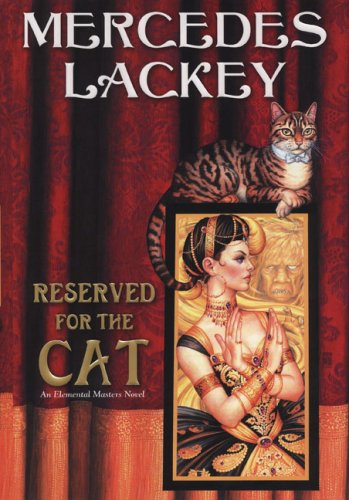 Reserved For the Cat: Lackey, Mercedes