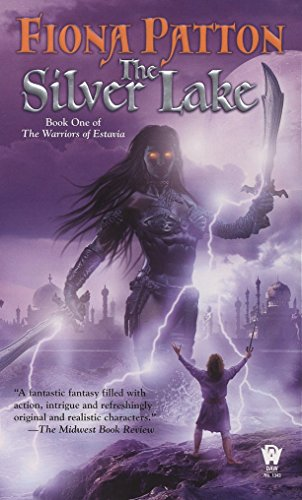 9780756403669: The Silver Lake: Book One of the Warriors of Estavia