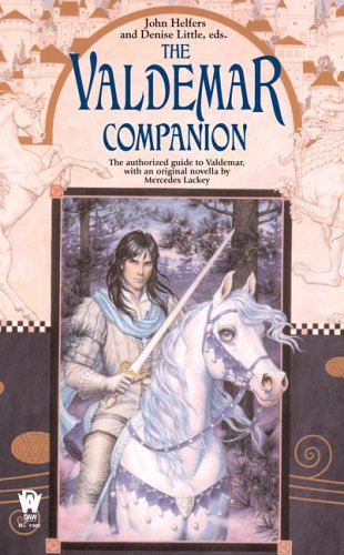 9780756403904: The Valdemar Companion