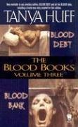 9780756403928: Blood Debt: 3 (The Blood Books)
