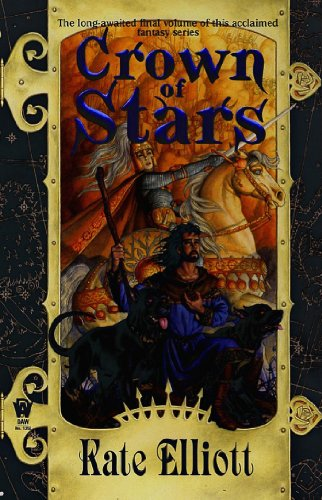 9780756404062: Crown of Stars (Crown of Stars, Vol. 7)