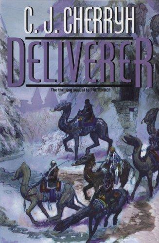 9780756404147: Deliverer (Foreigner Universe)