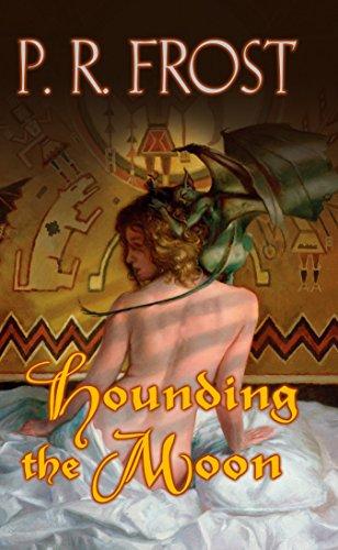 9780756404253: Hounding the Moon (Tess Noncoiré Adventures, Book 1)