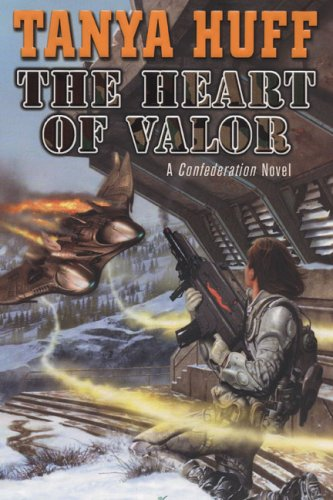 9780756404352: The Heart of Valor (Confederation)