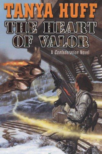 9780756404352: The Heart of Valor (Valor Novel)