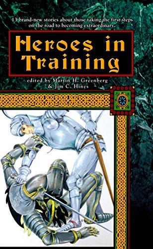 9780756404383: Heroes in Training