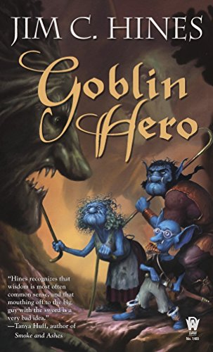 9780756404420: Goblin Hero (Goblin Series)