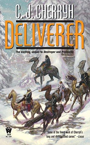 9780756404673: Deliverer (Foreigner)