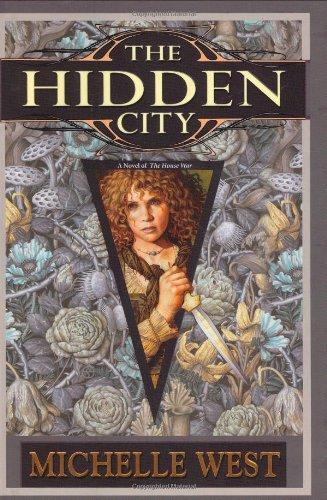 9780756404703: The Hidden City: A House War Novel