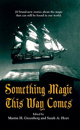 9780756404727: Something Magic This Way Comes