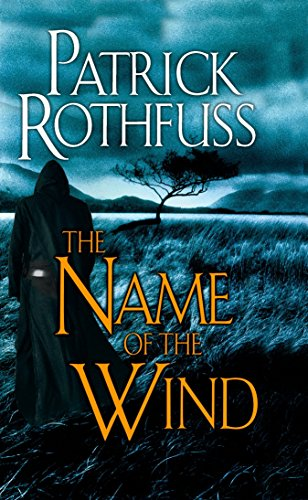 9780756404741: Name of the wind the