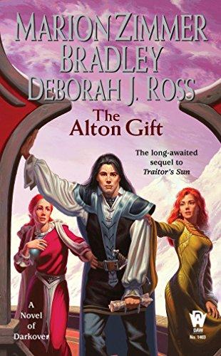 9780756404802: The Alton Gift (Darkover)