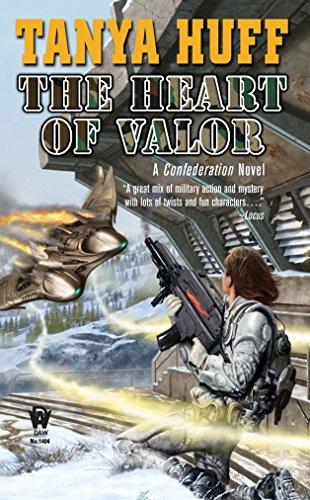9780756404819: The Heart of Valor (Valor Novel)