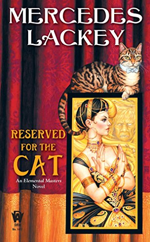 9780756404888: Reserved for the Cat (Elemental Masters, Book 5)