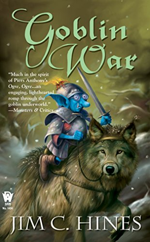 9780756404932: Goblin War (Goblin Series)