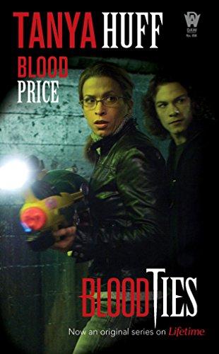 9780756405014: Blood Price