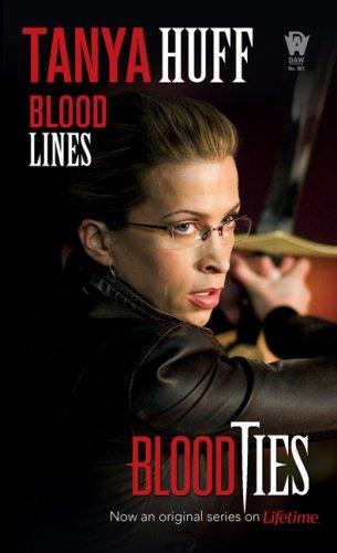 9780756405038: Blood Lines (Blood Books)