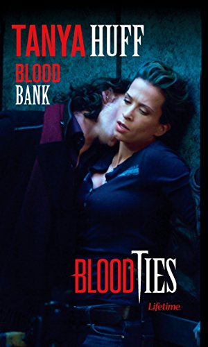 9780756405076: Blood Bank (Victoria Nelson #6)