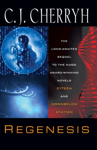 Regenesis (Daw Books Collector): Cherryh, C. J.
