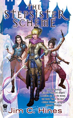 9780756405328: The Stepsister Scheme (Princess Novels)