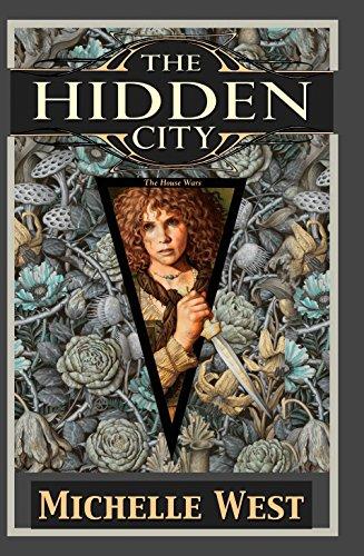 9780756405403: The Hidden City (House War)