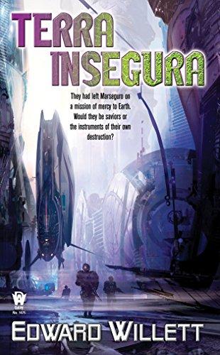 9780756405533: Terra Insegura (Daw Science Fiction)