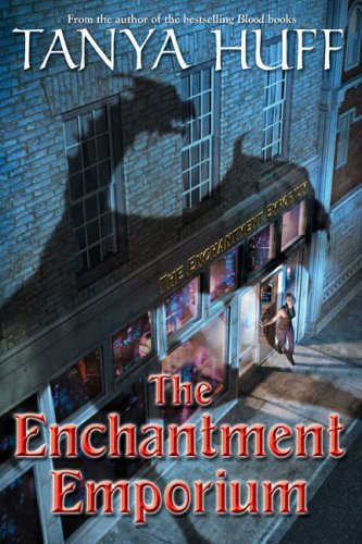 9780756405557: The Enchantment Emporium