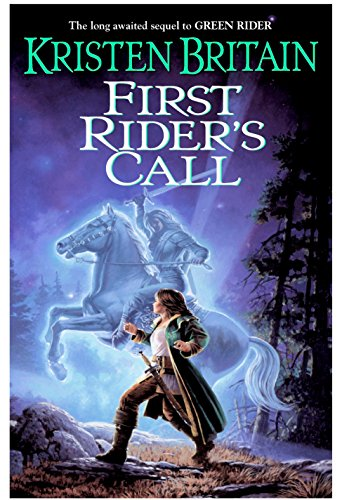 9780756405724: First Rider's Call: Green Rider #2