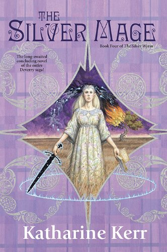 9780756405878: The Silver Mage: Book Four of the Silver Wyrm