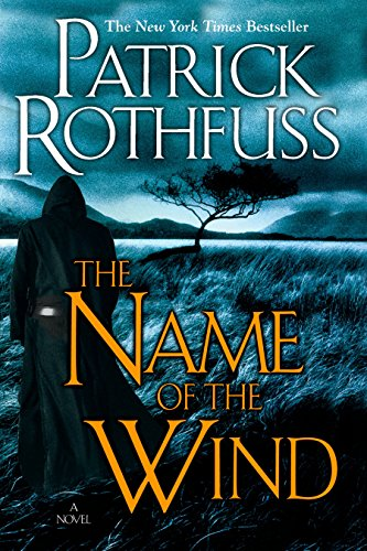 9780756405892: The Name of the Wind (Kingkiller Chronicles, Day 1)