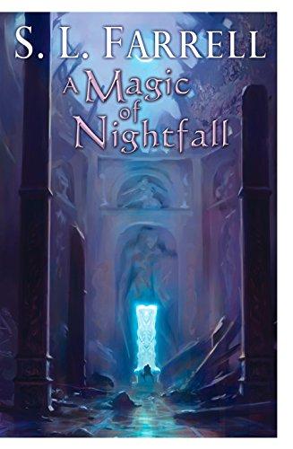 9780756405991: A Magic of Nightfall: A Novel of the Nessantico Cycle