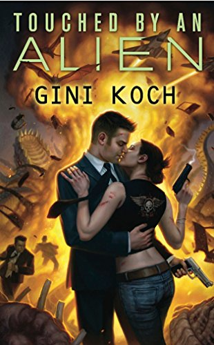 9780756406004: Touched by an Alien (Alien Novels)