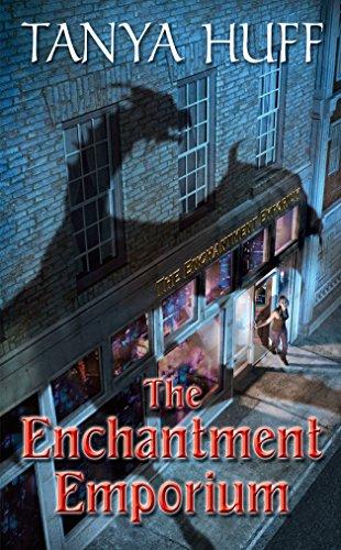 9780756406059: The Enchantment Emporium