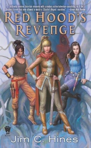 9780756406080: Red Hood's Revenge (Princess Novels)