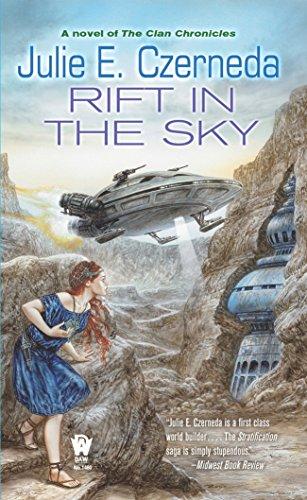 Rift in the Sky (Stratification, Bk 3): Czerneda, Julie E.