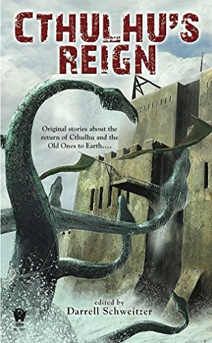 9780756406165: Cthulhu's Reign