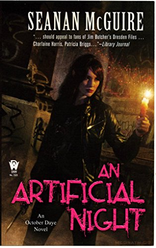 9780756406264: An Artificial Night (October Daye)