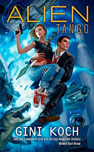 9780756406325: Alien Tango (Alien Novels)