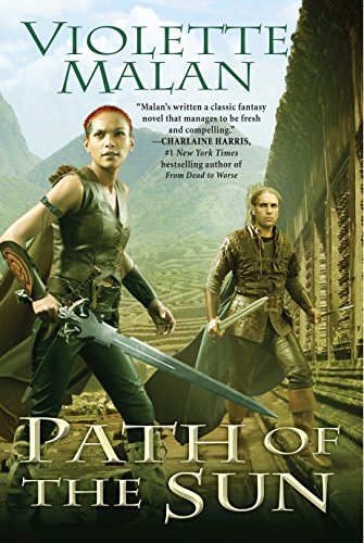 9780756406387: Path of the Sun: A Novel of Dhulyn and Parno