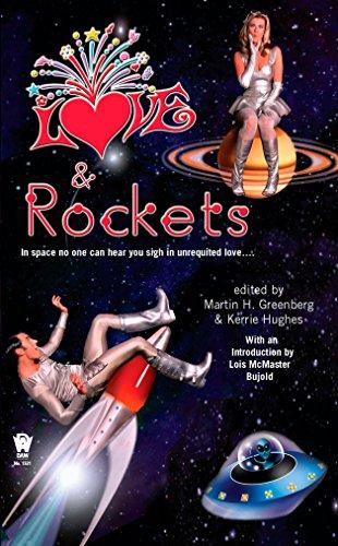 Love and Rockets: Donald J. Bingle,