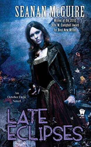 9780756406660: Late Eclipses (October Daye)