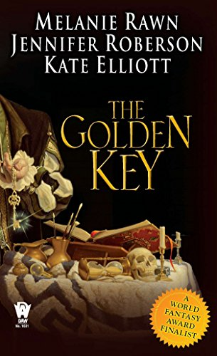 9780756406714: The Golden Key