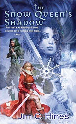 9780756406745: The Snow Queen's Shadow (Princess Novels)