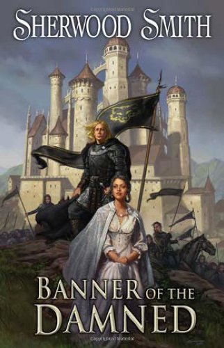 9780756406776: Banner of the Damned (Daw Books Collectors)