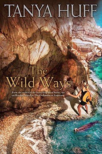 9780756406868: The Wild Ways (The Enchantment Emporium)