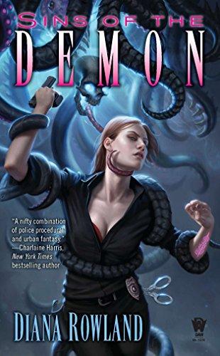 9780756407056: Sins of the Demon: Demon Novels, Book Four (Kara Gillian)